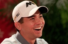 'If Rory McIlroy and Jordan Spieth had a baby... it would be me' - Jason Day