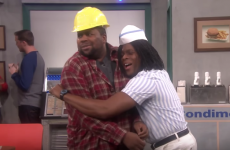 Kenan & Kel reunited on Jimmy Fallon and it was absolutely wonderful