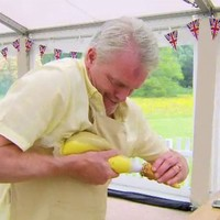The cream horn challenge took the Great British Bake Off to new heights of innuendo