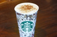 Starbucks just created a drink that tastes like the milk at the end of your cereal
