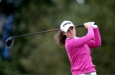 'Baby steps' the key to Leona Maguire's drive to become one of golf's greatest