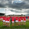 One change for Dublin, while Cork include 6 players chasing a 10th All-Ireland title