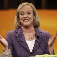 HP replaces CEO after less than a year with former eBay chief