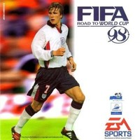 Can you guess the year these Fifa games were released by their covers?
