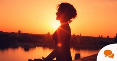 Want some peace and calm in your life? Take these few minutes to get it done