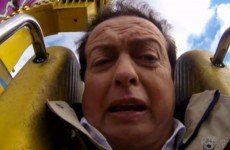 Marty Morrissey had the 'best ride he's ever had' at the Ploughing Championships...