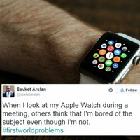 9 problems only people with an Apple Watch will understand