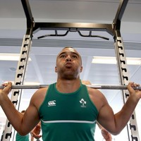 Schmidt rotates, Zebo is a 15 and more Ireland XV talking points