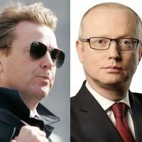 David McWilliams turns down Celebrity Economist Debtmatch with Dan O'Brien