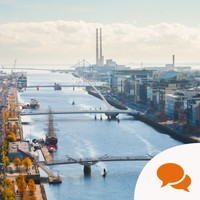 Is Dublin really a kip?