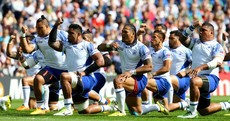 Samoan secrets: Power, humility, and the spark to trouble the best defences