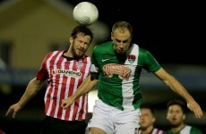 Lacklustre City's title hopes take a huge blow on Leeside as Derry grab a deserved point