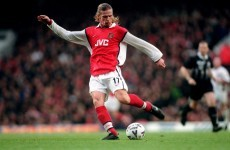Emmanuel Petit blasts modern football: 'Players are just focused on what they're earning'