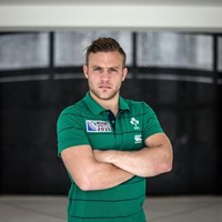 Madigan undaunted by prospect of playing scrum-half for Ireland