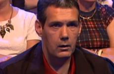 Winning Streak figures jump 30,000 for appearance of Edward Hutch