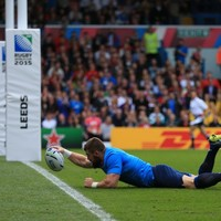 Canada left to rue missed chances as Italy narrowly avoid scare