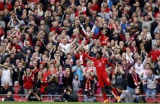 Sturridge brace eases pressure on Rodgers