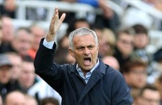 Mourinho slams Chelsea stars: They were -1 out of 10