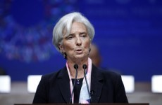 IMF warns that action is needed to avoid global recession