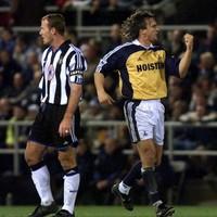 David Ginola hasn't taken too kindly to 'arrogant' Alan Shearer's view of French football
