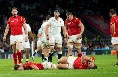 'People criticised our training, but they are so wrong' - Wales limp forward confidently