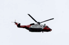Man in his 30s in serious condition after falling from rocks while shore fishing
