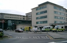 "Emergency Department at Galway hospital under ""extreme pressure"""