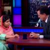 Watch Nobel Prize winner Malala Yousafzai doing card tricks