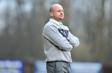 Former Ireland midfielder Lee Carsley takes over at Championship club