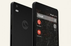 This smartphone wants to prevent anyone from spying on your calls and texts