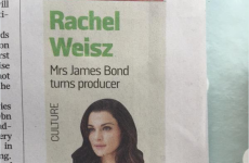 This actress was referred to as 'Mrs James Bond' and people were not impressed