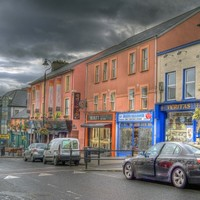 This is Ireland's tidiest town...