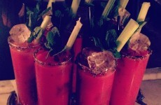 7 places in Dublin to get a damned good Bloody Mary