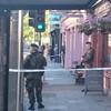 Ranelagh scene declared safe as bomb squad removes suspect device