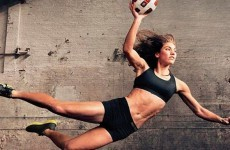 Sculpted: the fittest professional athletes