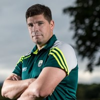 Fitzmaurice confirmed to stay as Kerry boss, Jack O'Connor replaced as Minor coach