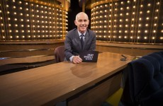 The Ray D'Arcy Show drew nearly half a million viewers on its first night