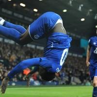 Lukaku inspires thrilling Everton comeback as Darron Gibson makes first appearance of season