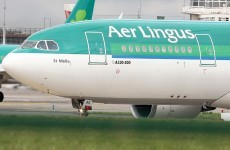 Aer Lingus plane makes emergency landing at JFK
