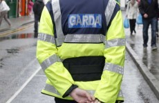 Four men charged following garda investigation into dissidents