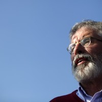 No charges for Gerry Adams as McConville family vows not to give up fight for justice