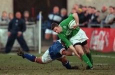 Ireland v Italy: 3 times the sides have memorably clashed