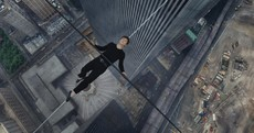 The effects in this film are being called 'a really bad trigger for vertigo'
