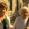 90-year-old woman brought to court and ordered to pay €1,500 for having a satellite dish on her house