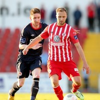 Bermudian and Estonian internationals included in our League of Ireland team of the week