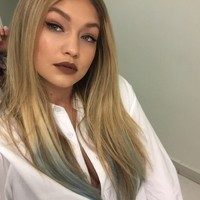 Gigi Hadid penned the perfect response to people who think she's too curvy to model