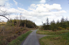 Man in his 80s dies after tractor strikes ditch and overturns