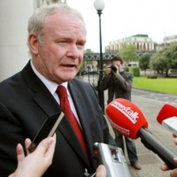 'I am a unifier': McGuinness reacts to campaign criticism