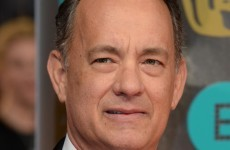 Tom Hanks randomly commented on a load of Reddit threads, and it was wonderful