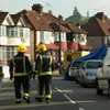 Mother and five children killed in London fire